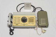 Eje K-3-1 del teléfono Imagen de archivo