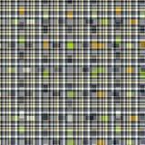 Ejemplo abstracto geométrico coloreado hermoso del vector del fondo ilustración del vector