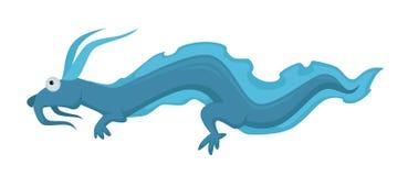 Ejemplo aislado vector animal prehistórico de Dino del dinosaurio libre illustration