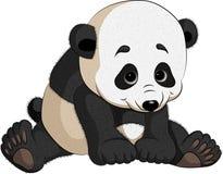 Panda Fotografía de archivo libre de regalías
