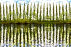 Ejemplo colorido del fondo de los dados de la rejilla Fotos de archivo