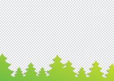 Ejemplo creativo del vector de la Feliz Navidad Tarjeta de la feliz Navidad, bandera o cartel, Año Nuevo Ilustración del vector E ilustración del vector
