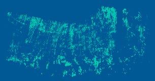 Ejemplo de madera de la textura del fondo del Grunge viejo Imagenes de archivo
