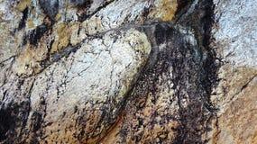 Ejemplo de piedra texturizado del fondo de la textura foto de archivo libre de regalías