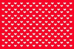 Ejemplo del amor Fotos de archivo