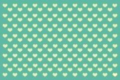 Ejemplo del amor Fotos de archivo libres de regalías