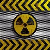 Radiación Fotos de archivo libres de regalías