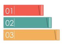 Ejemplo del vector de los elementos del diseño de INFOGRAPHICS Imagen de archivo libre de regalías