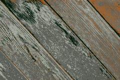 Ejemplo del vector de una vieja textura de madera Imagenes de archivo