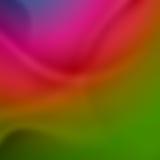 Ejemplo del vector del fondo abstracto coloreado suavidad ilustración del vector