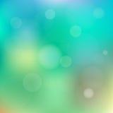 Ejemplo del vector del fondo abstracto coloreado suavidad libre illustration