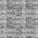 Ejemplo dibujado mano gris del fondo del grunge Imagen de archivo libre de regalías