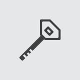Ejemplo dominante del icono Foto de archivo libre de regalías