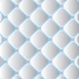 Ejemplo geométrico del fondo del modelo Fotos de archivo libres de regalías