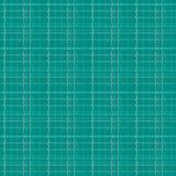 Ejemplo inconsútil abstracto del modelo de la textura deformada de la tela escocesa libre illustration