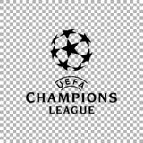 ejemplo oficial del logotipo de Europa de la liga de los campeones libre illustration