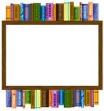 Ejemplo y pintura Imagen de archivo libre de regalías