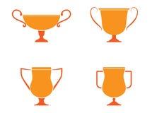Ejemplos del trofeo Libre Illustration