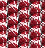 Ejemplos del vector de setas Imagen de archivo
