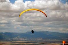 Ejercicio del cielo Imagen de archivo libre de regalías