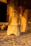 Ek Balam, Yucatec玛雅人考古学站点, Temozon, Yucata 免版税图库摄影