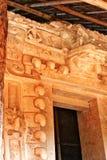 Ek ` Balam, gravvalvet av Ukit Kan Lek Tok Arkivfoton