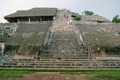 Ek Balam, Yucatan mexiko Lizenzfreie Stockfotografie