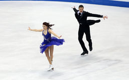 Ekaterina BOBROVA/Dmitri SOLOVIEV Fotos de Stock Royalty Free