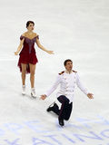 Ekaterina BOBROVA / Dmitri SOLOVIEV Royalty Free Stock Photos
