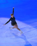 Ekaterina Gordeeva Foto de Stock
