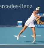 Ekaterina Makarova (RUS), tennis player Royalty Free Stock Photography
