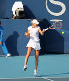 Ekaterina Makarova (RUS), tennis player Stock Photo