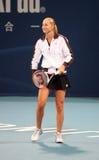 Ekaterina Makarova (RUS), tennis player Stock Photo