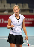 Ekaterina Makarova (RUS), tennis player Royalty Free Stock Images