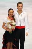 Ekaterina RIAZANOVA / Ilia TKACHENKO (RUS) Stock Photos