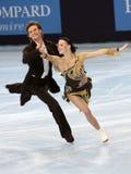 Ekaterina RUBLEVA / Ivan SHEFER (RUS) Stock Photo