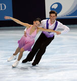 Ekaterina RUBLEVA / Ivan SHEFER (RUS) Stock Photos