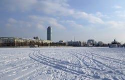 Ekaterinburg Zdjęcie Stock