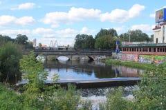 Ekaterinburg Imágenes de archivo libres de regalías