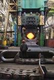 Ekaterinburg, Rosja - 01 2013 Luty: zwiedzająca wycieczka turysyczna t Obrazy Stock