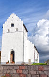 Ekeby kyrka Stock Photography
