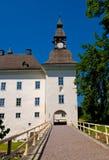 Ekenäs Slott in Sweden. Ekenäs Slott, Ekenas Castle near Linköping, Sweden royalty free stock photo