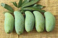 Ekiiweswi mangoes Stock Image