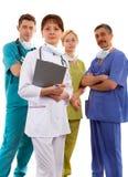 ekipa medyczna Zdjęcia Royalty Free