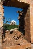 Ekklisia Agios Ioannis Prodromos, Attica, Greece Royalty Free Stock Image