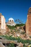 Ekklisia Agios Ioannis Prodromos, Attica, Greece Stock Images