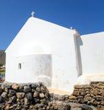 Ekklisia Agios Nikolaos fotografia de stock royalty free
