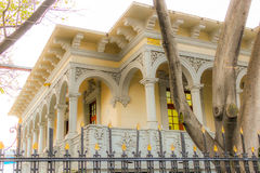 Eklektyczny strefy en losu angeles ciudad de Meksyk Fotografia Royalty Free