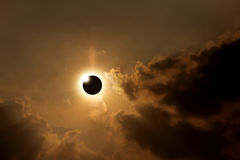 Eklipse Stockbilder