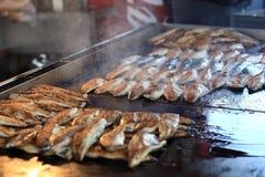 Ekmek de Balik Images stock